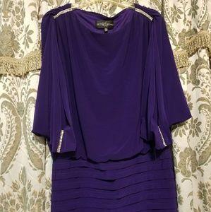 Date Night Short Dress